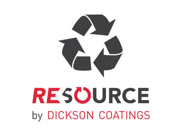 logo Resource by Dickson Coatings